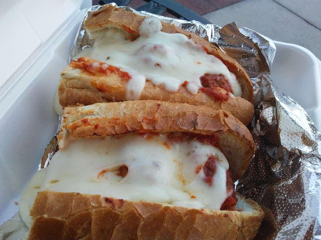 Marco Polos Pizza - restaurant  | Photo 3 of 10 | Address: 3364 Canoe Creek Rd, St Cloud, FL 34772, USA | Phone: (407) 593-2812