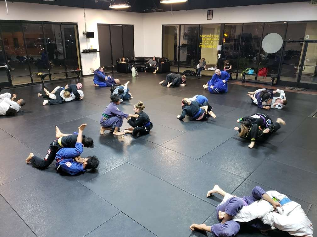 Fabio Prado Brazilian Jiu-Jitsu Academy - health  | Photo 2 of 9 | Address: 2600 Plaza Ct, Dixon, CA 95620, USA | Phone: (707) 564-9711