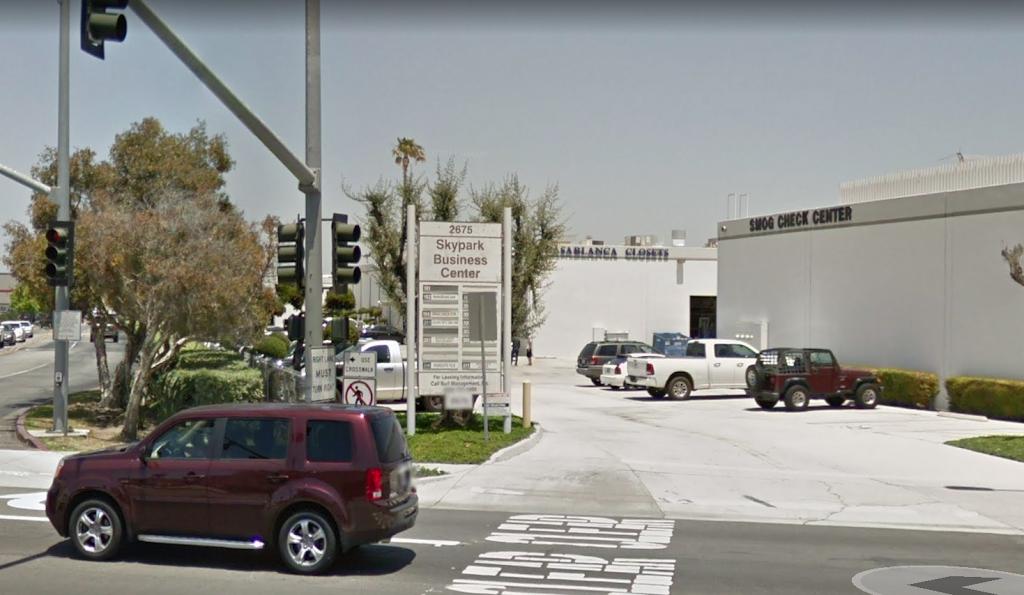 South Bay Smog 29.75 Test Only Star Station - car repair  | Photo 2 of 8 | Address: 2675 Skypark Dr UNIT 104, Torrance, CA 90505, USA | Phone: (310) 530-8576