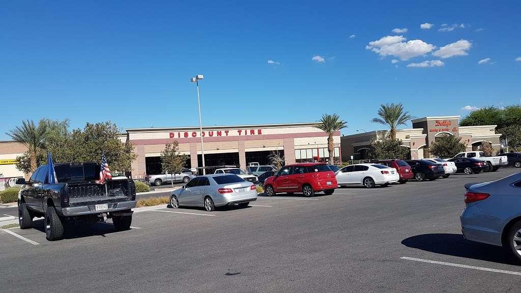 Discount Tire - car repair  | Photo 6 of 10 | Address: 3830 Blue Diamond Rd, Las Vegas, NV 89139, USA | Phone: (702) 893-3322