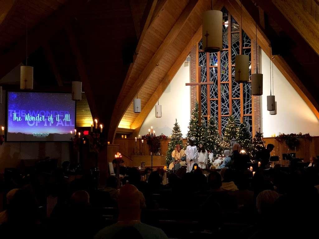 Crossroads Worship Center - church  | Photo 1 of 4 | Address: 241 Broad St, Weymouth, MA 02188, USA | Phone: (781) 340-0593