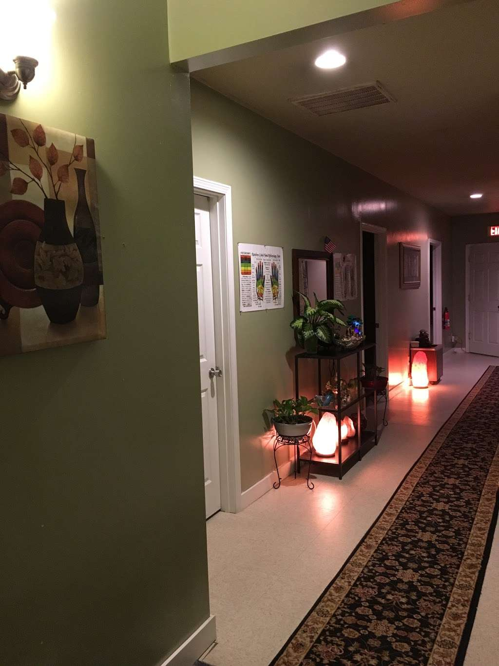 Lilly Spa | 714 Montana Dr suite g, Charlotte, NC 28216, USA