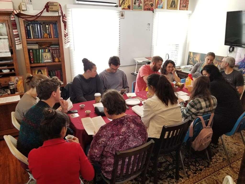 St Matthew Orthodox Christian Church - church  | Photo 9 of 9 | Address: 2368 Sonoma St, Torrance, CA 90501, USA | Phone: (310) 782-9468