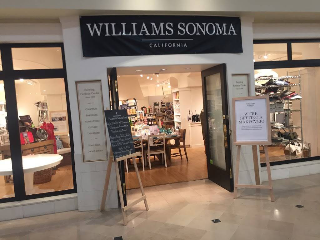 Williams-Sonoma - furniture store  | Photo 1 of 10 | Address: 1500 Washington Rd #1203, Pittsburgh, PA 15228, USA | Phone: (412) 341-3411