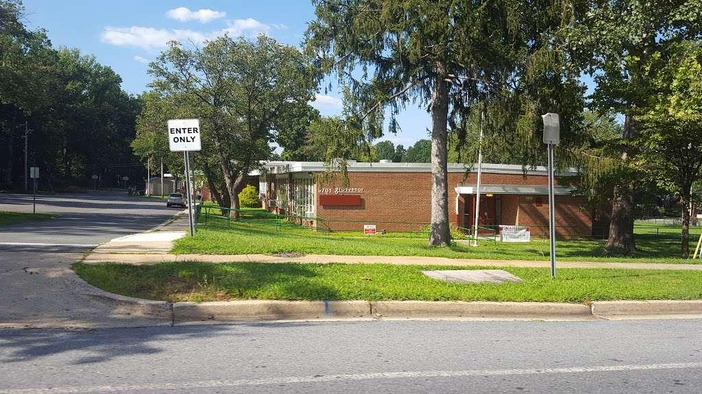 Wayside Elementary School - school  | Photo 1 of 7 | Address: 10011 Glen Rd, Potomac, MD 20854, USA | Phone: (240) 740-0240