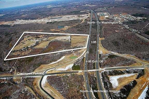 Oakenwold Farm~ Development Land For Sale - real estate agency  | Photo 4 of 8 | Address: 68 Oakenwold Ln, Fredericksburg, VA 22406, USA | Phone: (843) 670-7956