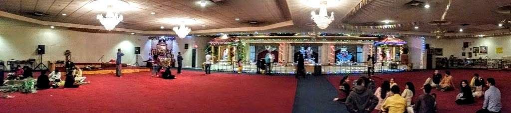 Hindu Community Center - hindu temple  | Photo 1 of 10 | Address: 156 Schuyler Ave, Kearny, NJ 07032, USA | Phone: (201) 997-5556