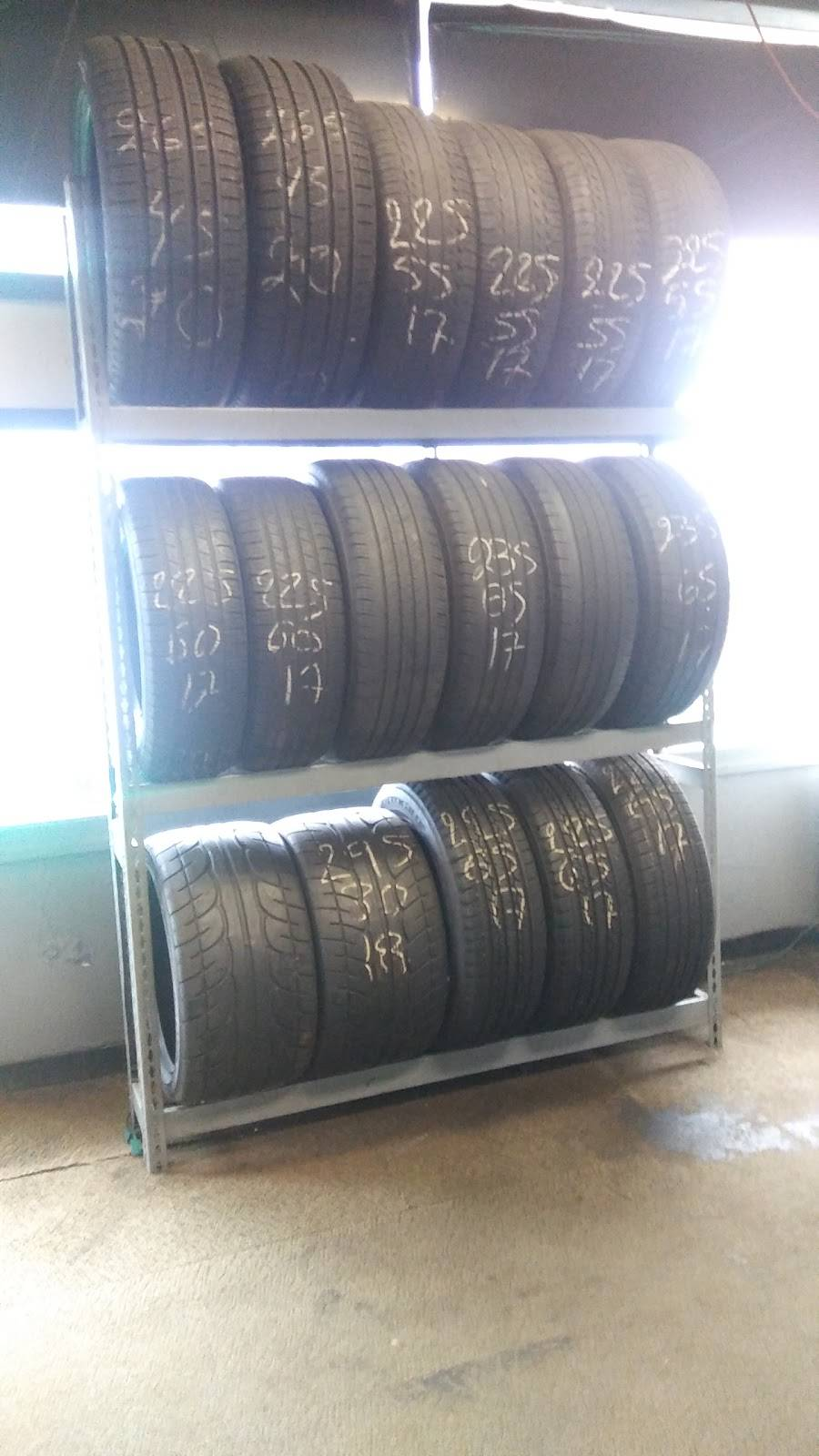 Rockside Tire Sales & Services - car repair  | Photo 8 of 10 | Address: 4835 Fayetteville Rd, Raleigh, NC 27603, USA | Phone: (919) 772-5101