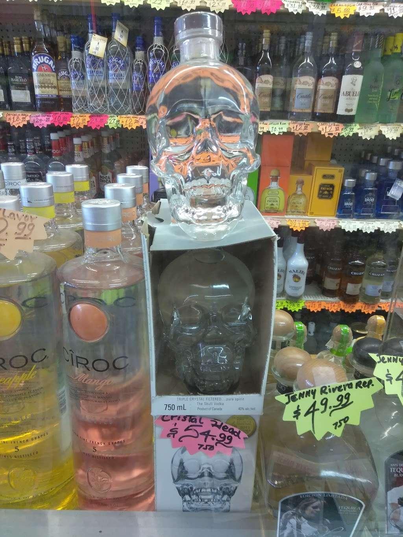 Arias Wine & Liquor - store  | Photo 8 of 10 | Address: 1648 Bruckner Blvd, The Bronx, NY 10473, USA | Phone: (718) 292-7863