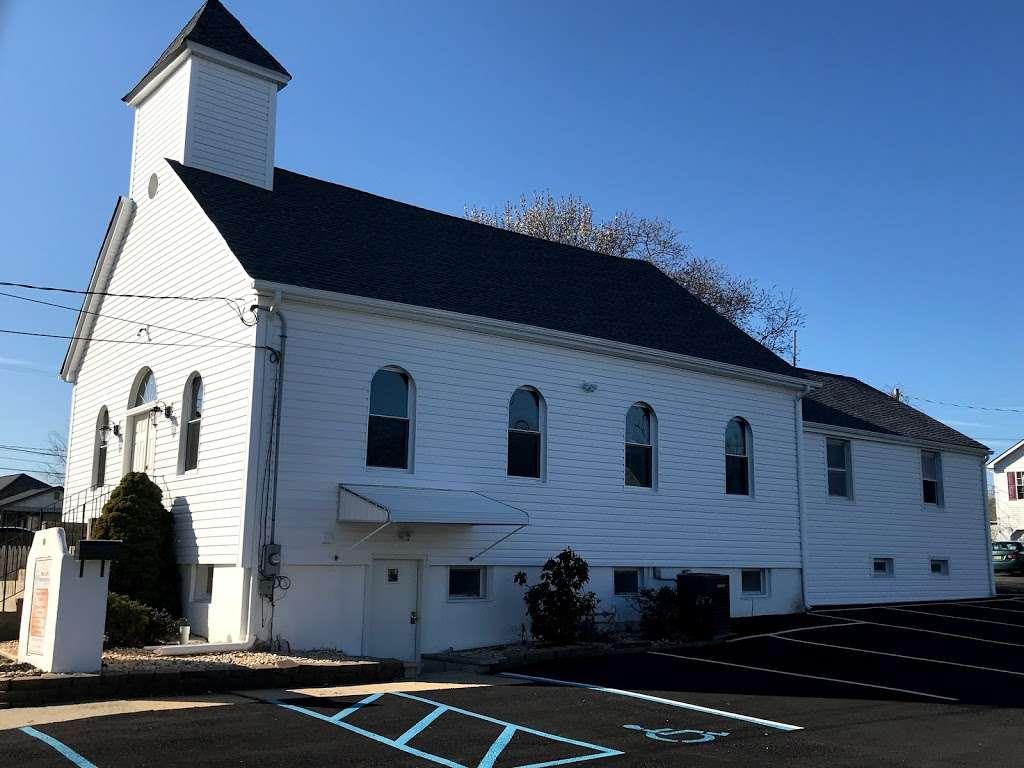 New Life Pentecostal Ministries - church  | Photo 3 of 6 | Address: 49 Kennedy Ave, Cliffwood, NJ 07721, USA
