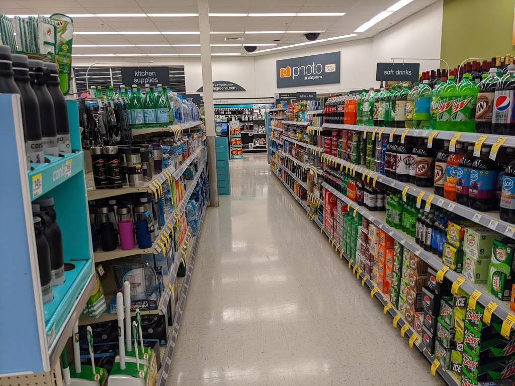 Walgreens - convenience store  | Photo 7 of 10 | Address: 9325 Parkway E, Birmingham, AL 35215, USA | Phone: (205) 833-6882