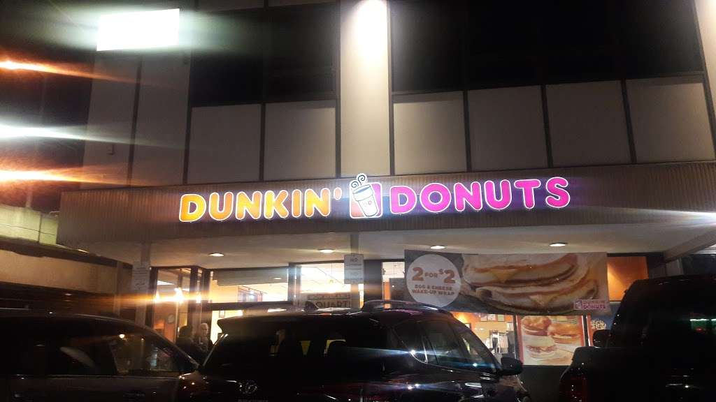 Dunkin Donuts - cafe  | Photo 9 of 10 | Address: 850 Bronx River Rd, Yonkers, NY 10708, USA | Phone: (914) 237-5921