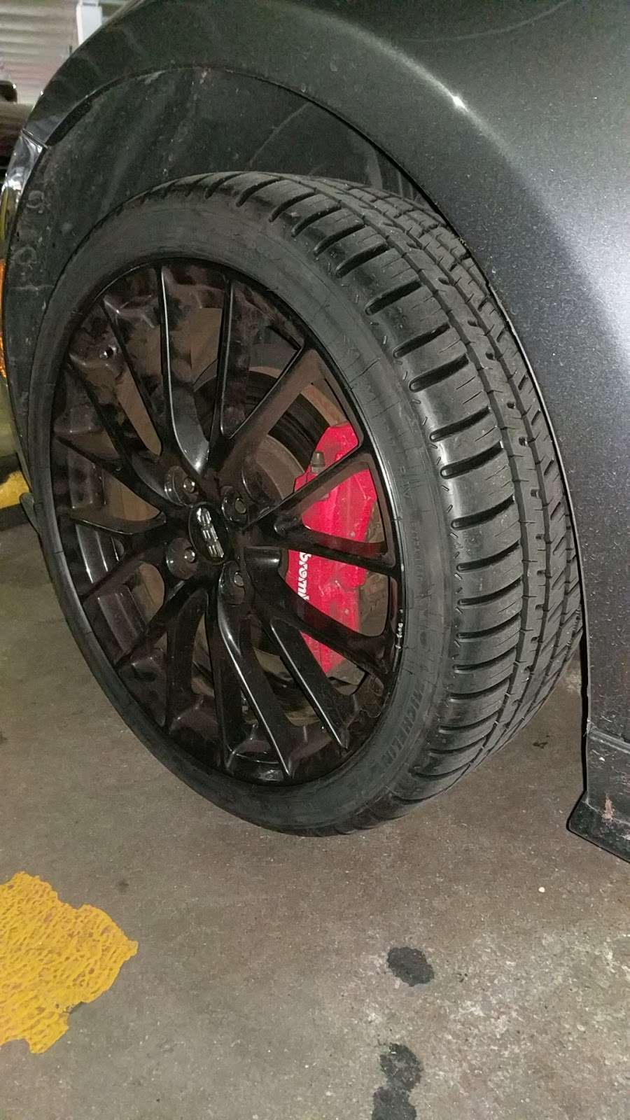 Mobile Tire Shop - car repair    Photo 5 of 10   Address: 654 Utica Ave, Brooklyn, NY 11203, USA   Phone: (347) 673-6962