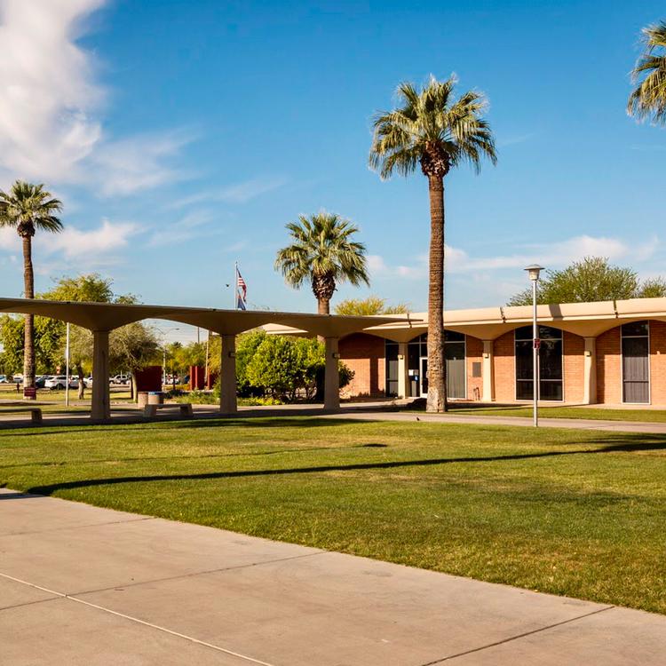 Glendale Community College - university    Photo 8 of 10   Address: 6000 W Olive Ave, Glendale, AZ 85302, USA   Phone: (623) 845-3000