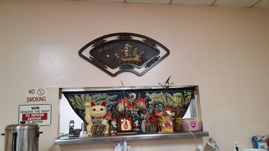 Point Dume Chinese Food - restaurant  | Photo 5 of 9 | Address: 4768 Peck Rd, El Monte, CA 91732, USA | Phone: (626) 401-2188