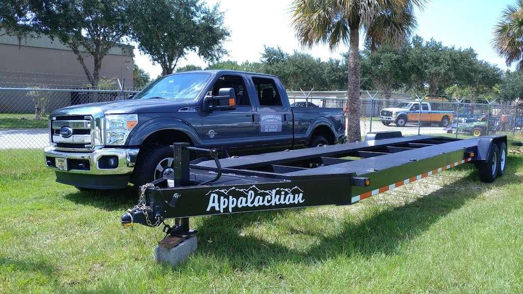 Harrop & Sons Auto Repair Inc. - car repair  | Photo 1 of 6 | Address: 3480 Bobbi Ln #103, Titusville, FL 32780, USA | Phone: (321) 383-0722