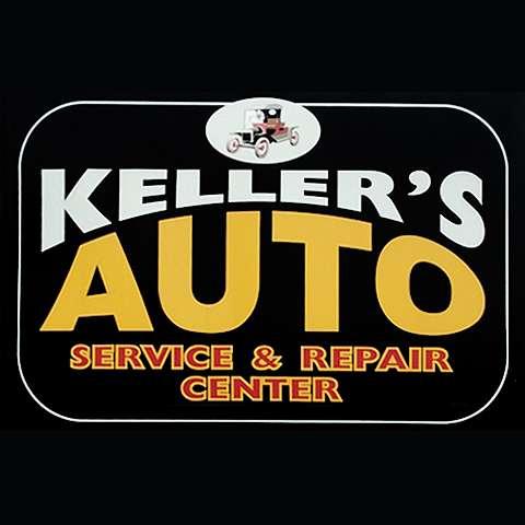 Kellers Auto Repair & Service Center - car repair  | Photo 1 of 2 | Address: 210 Haddon Ave, West Berlin, NJ 08091, USA | Phone: (856) 768-0025