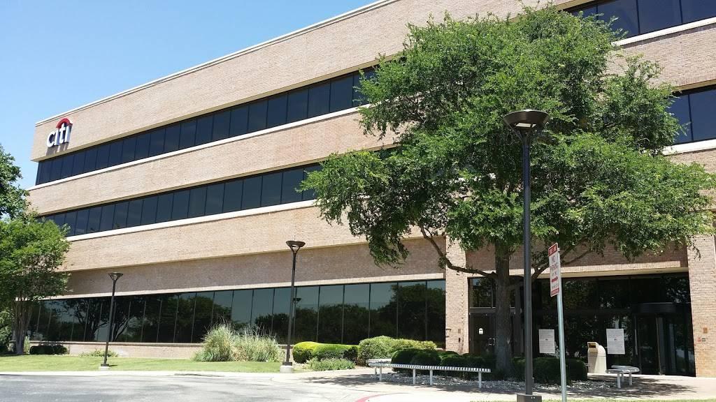 Citibank Operations Center - atm  | Photo 1 of 9 | Address: 100 Citibank Dr, San Antonio, TX 78245, USA | Phone: (800) 374-9700