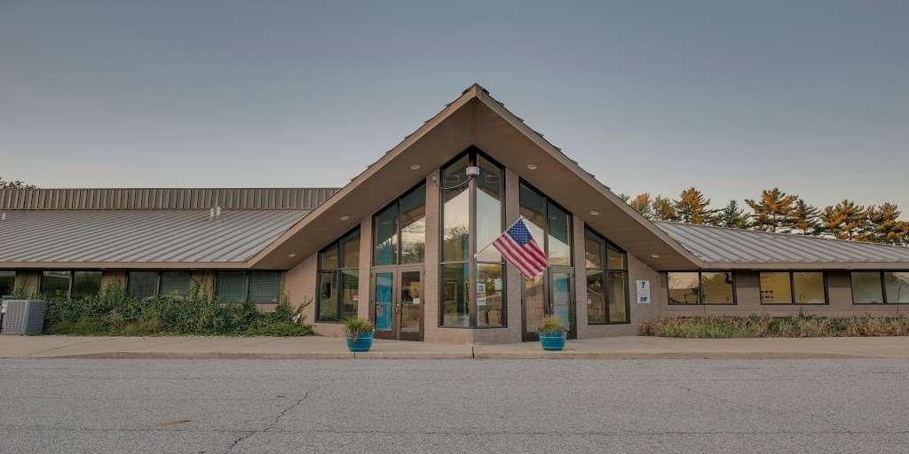 Portage Township YMCA - gym    Photo 5 of 10   Address: 3100 Willowcreek Rd, Portage, IN 46368, USA   Phone: (219) 762-9622