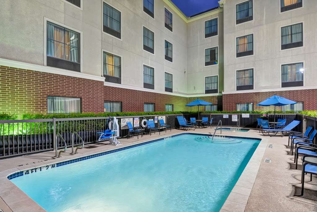 Homewood Suites by Hilton Houston West-Energy Corridor - lodging  | Photo 1 of 10 | Address: 14450 Park Row, Houston, TX 77084, USA | Phone: (281) 558-3800