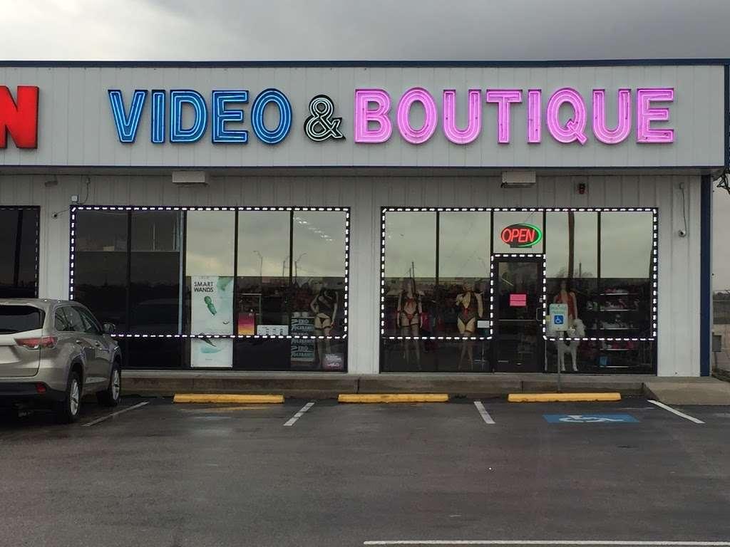 XTC Boutique - clothing store  | Photo 2 of 10 | Address: 5309 I-45, La Marque, TX 77568, USA | Phone: (409) 986-6144