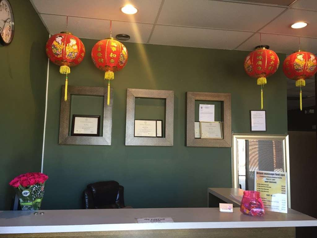 Oriental Massage Spa - spa  | Photo 7 of 10 | Address: 560 Sawdust Rd, Spring, TX 77380, USA | Phone: (832) 701-8370