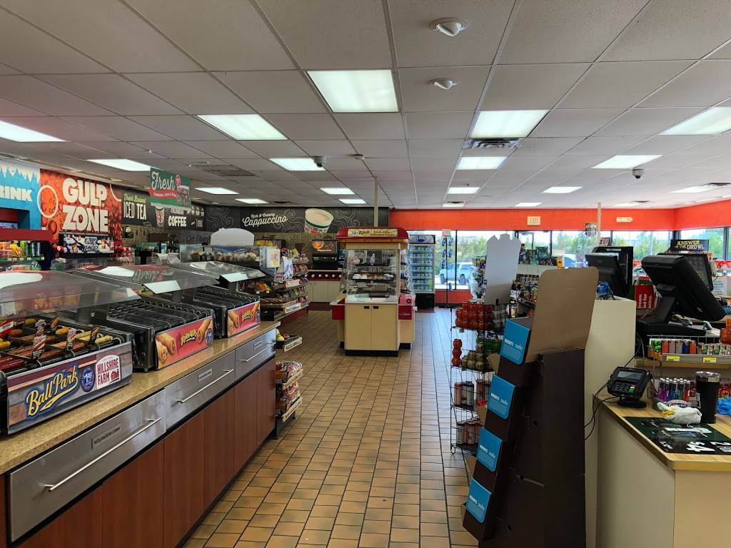 7-Eleven - convenience store  | Photo 1 of 6 | Address: 1920 S Eastern Ave, Moore, OK 73160, USA | Phone: (405) 793-1328