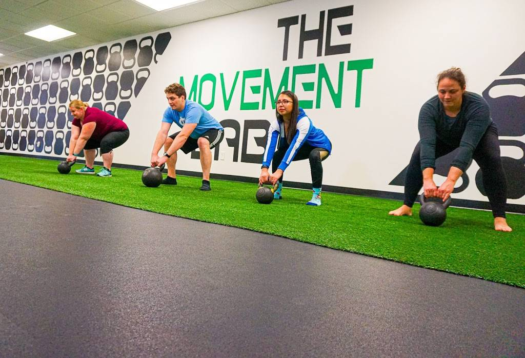 The Movement Lab - health  | Photo 1 of 8 | Address: 2109 Avent Ferry Rd #106, Raleigh, NC 27606, USA | Phone: (919) 576-0318