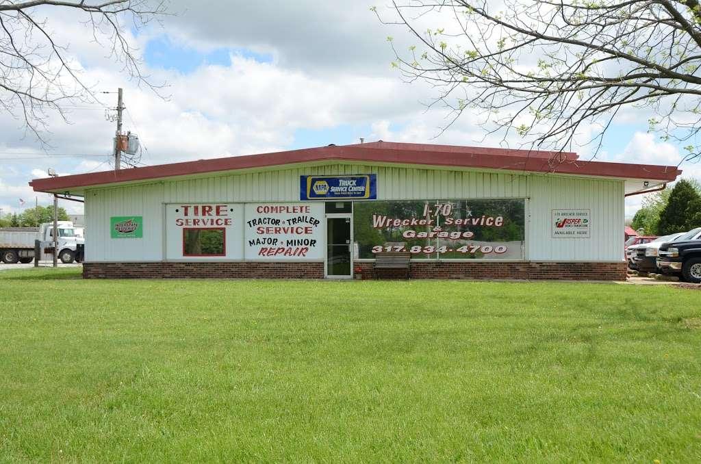I-70 Wrecker Service & Garage - car repair  | Photo 8 of 10 | Address: 8769 IN-67, Camby, IN 46113, USA | Phone: (317) 834-4700