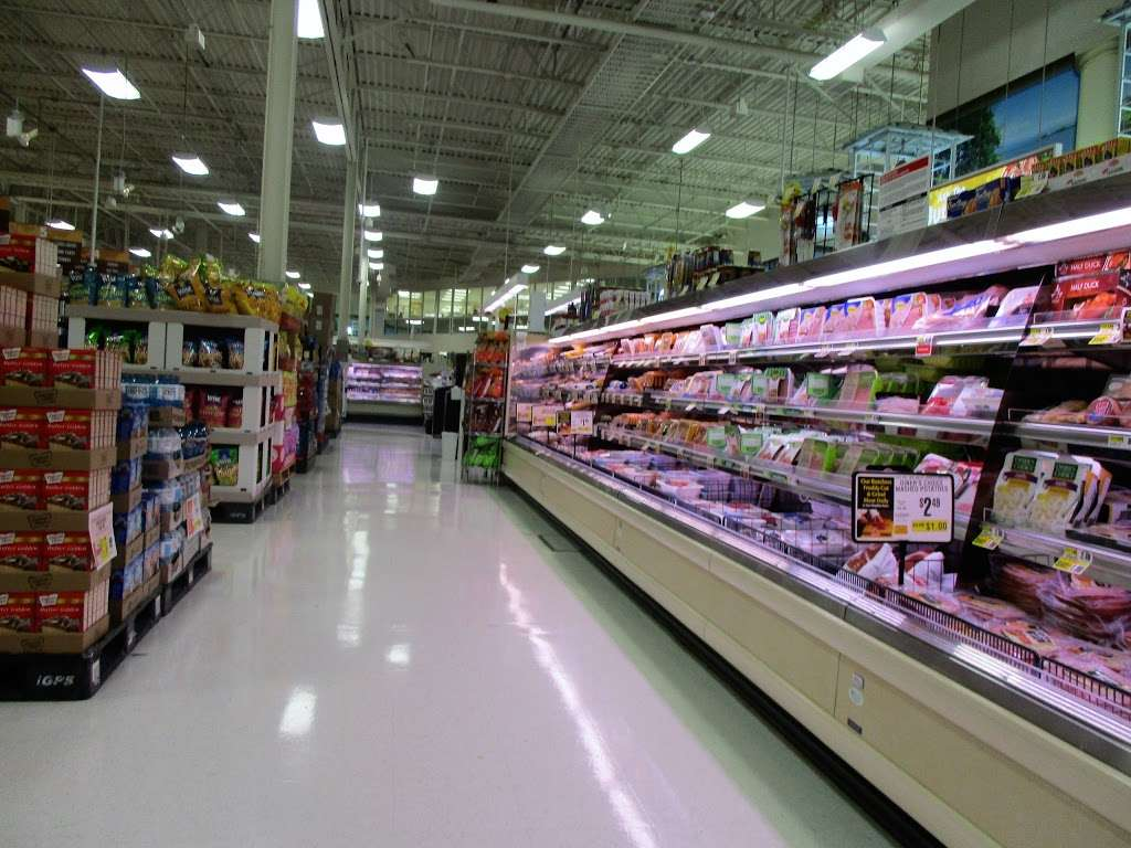 ShopRite of Hamilton Market Place - store  | Photo 9 of 10 | Address: 130 Marketplace Blvd, Hamilton Township, NJ 08691, USA | Phone: (609) 581-5823