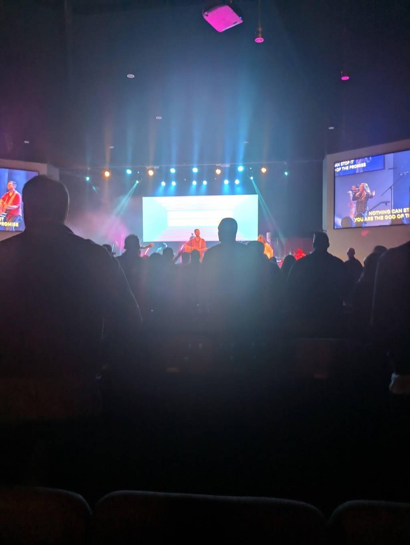 Daystar Church - church  | Photo 10 of 10 | Address: 1806 Merritt Dr, Greensboro, NC 27407, USA | Phone: (336) 790-2202
