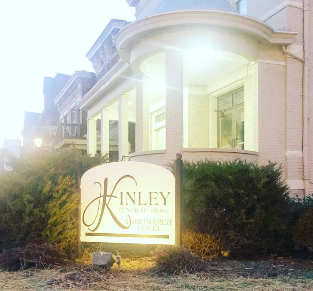 KINLEY Funeral Home & Arrangement Center - funeral home  | Photo 3 of 4 | Address: 1712 Queen City Ave, Cincinnati, OH 45214, USA | Phone: (513) 923-1110
