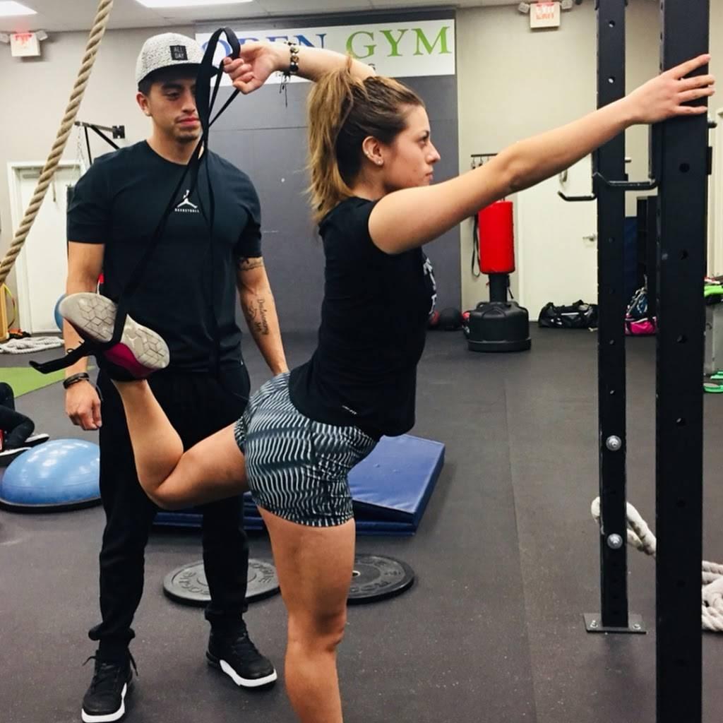 Open Gym Fitness - gym  | Photo 7 of 8 | Address: 10010 W Cheyenne Ave # 110, Las Vegas, NV 89129, USA | Phone: (702) 907-8907