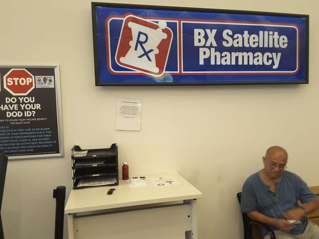 JBSA-Randolph BX Pharmacy - pharmacy  | Photo 5 of 9 | Address: 221 3rd St W, Randolph AFB, TX 78150, USA | Phone: (210) 652-4127