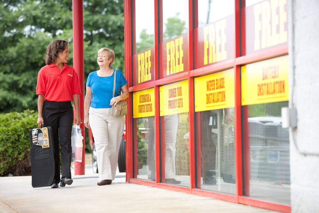 Advance Auto Parts - car repair    Photo 9 of 10   Address: 437 W 7th Ave, West Homestead, PA 15120, USA   Phone: (412) 461-1460