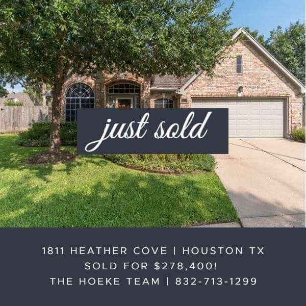 The Hoeke Team, REALTORS at Barr & Associates Real Estate, LLC - real estate agency  | Photo 9 of 10 | Address: 210D Genesis, Webster, TX 77598, USA | Phone: (832) 713-1299