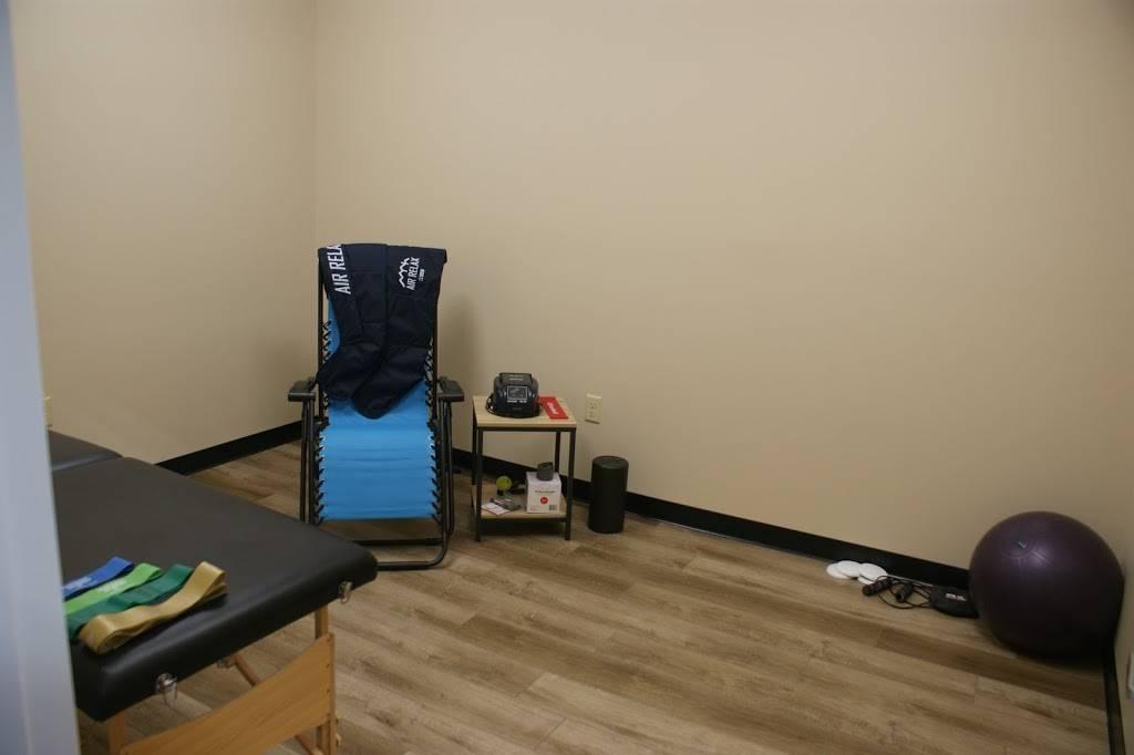 ICT Muscle & Joint Clinic - health  | Photo 1 of 9 | Address: 7330 W Maple St #120, Wichita, KS 67209, USA | Phone: (316) 854-3525