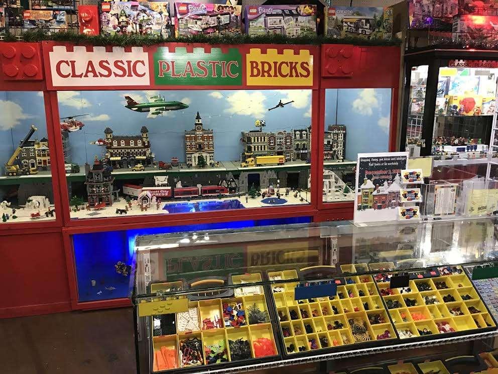 CLASSIC PLASTIC BRICKS - store  | Photo 4 of 10 | Address: 3720 Maryland Ave, Ellicott City, MD 21043, USA | Phone: (410) 941-9073