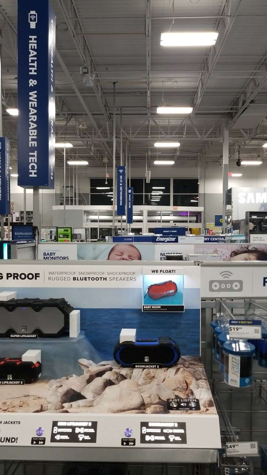 Best Buy - electronics store  | Photo 9 of 10 | Address: 3849 S Delsea Dr, Vineland, NJ 08360, USA | Phone: (856) 765-1880
