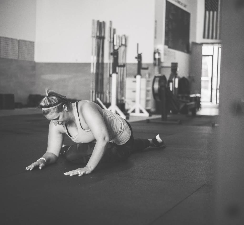 CrossFit ELM - gym  | Photo 2 of 10 | Address: 12301 N, Grant St Suite 120, Thornton, CO 80241, USA | Phone: (303) 920-2062