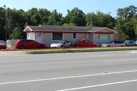 Prestige Auto Brokers LLC - car dealer    Photo 4 of 4   Address: 5716 Louisburg Rd, Raleigh, NC 27616, USA   Phone: (919) 872-4557