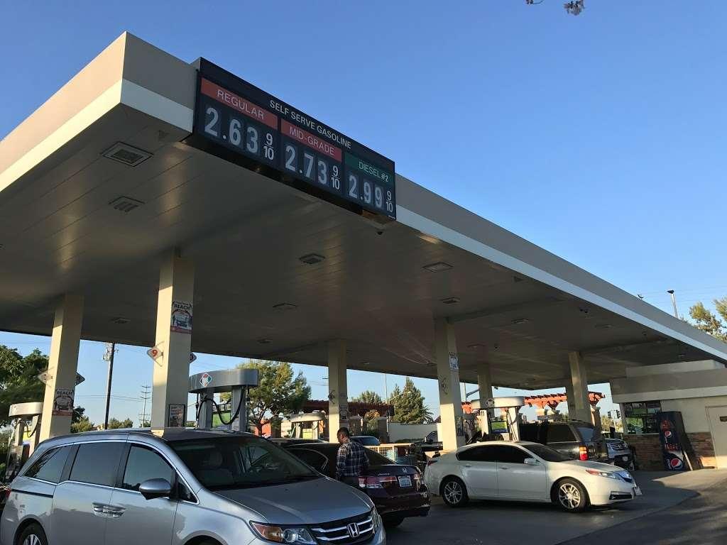 Ralphs Gas Station >> Ralphs Fuel Center Gas Station 12660 Limonite Ave