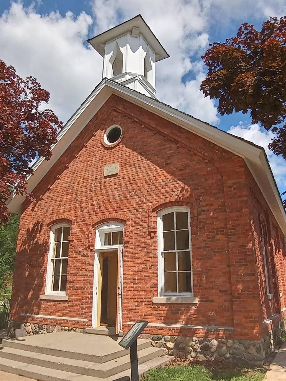 Troy Historic Village - museum  | Photo 1 of 5 | Address: 60 W Wattles Rd, Troy, MI 48098, USA | Phone: (248) 524-3570