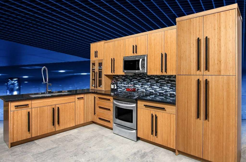 Lesso Cabinets - furniture store  | Photo 1 of 4 | Address: 9281 Pittsburgh Ave, Rancho Cucamonga, CA 91730, USA | Phone: (909) 912-1212