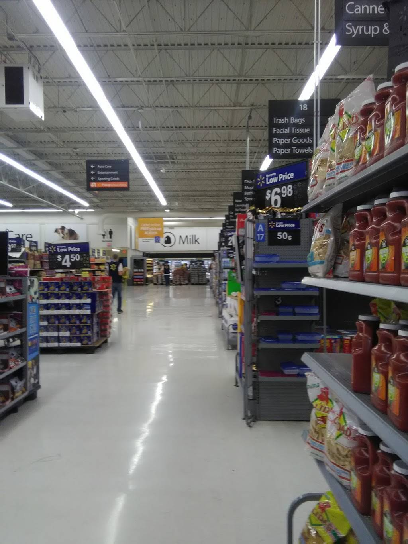 Walmart Supercenter - department store  | Photo 7 of 9 | Address: 207 S Memorial Dr, Tulsa, OK 74112, USA | Phone: (918) 834-8700