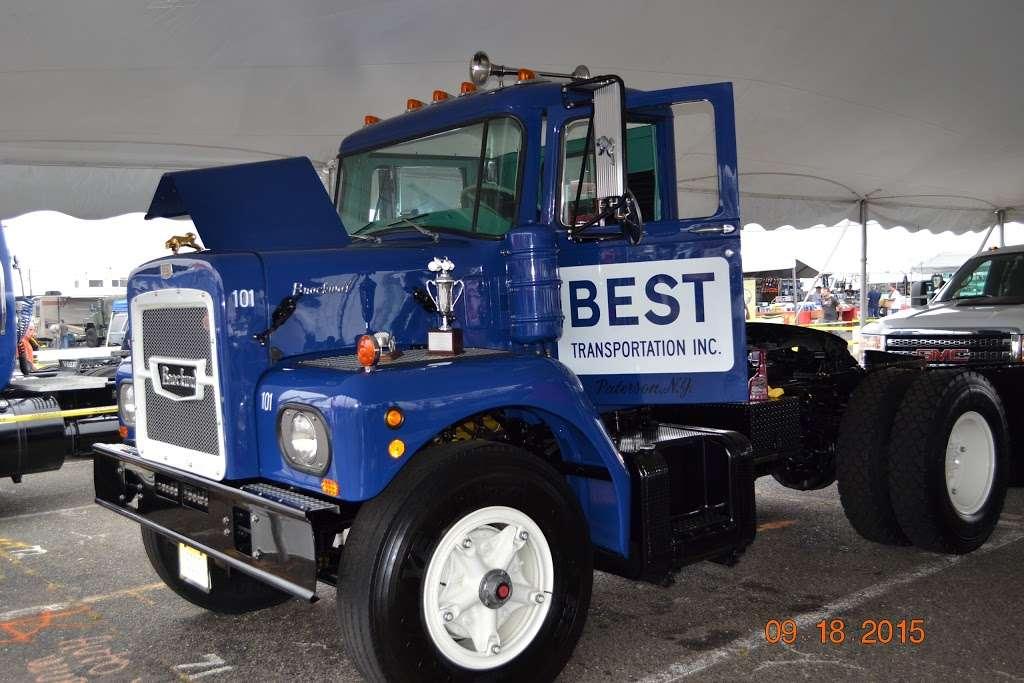 Best Transportation - moving company    Photo 8 of 10   Address: In the Port of NY & NJ, 263 Distribution St, Newark, NJ 07114, USA   Phone: (973) 465-5310