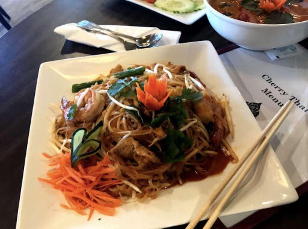 Cherry Thai - restaurant  | Photo 2 of 10 | Address: 13710 E Quincy Ave, Aurora, CO 80015, USA | Phone: (303) 693-0825