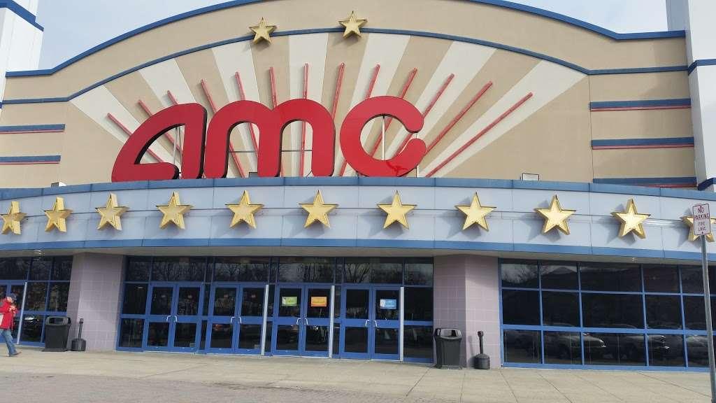 AMC Clifton Commons 16 - movie theater  | Photo 5 of 10 | Address: 405 NJ-3, Clifton, NJ 07014, USA | Phone: (973) 614-0966