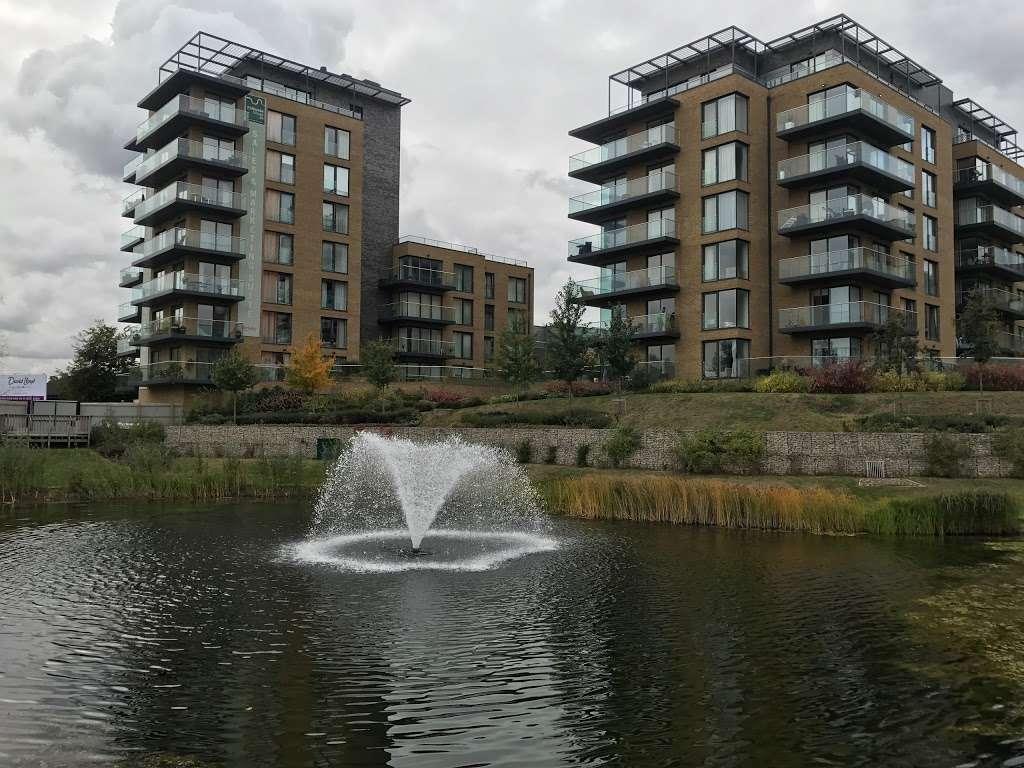 Cator Park - park  | Photo 10 of 10 | Address: Kidbrooke Park Rd, London SE3 9PG, UK