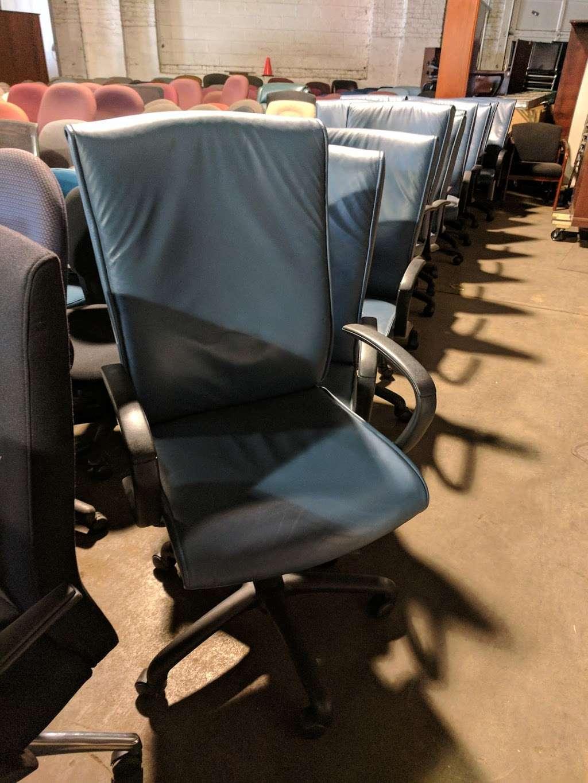 Delaware Office Furniture Furniture Store 1204 E 12th